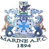 Marine лого