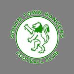 Soham Town Rangers лого