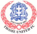 Тейм Юнайтед лого