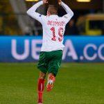 Неприятна новина за България – Десподов под въпрос за плейофите за Евро 2020