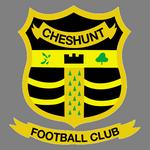 Cheshunt лого