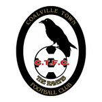 Coalville Town лого