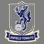 Енфийлд Таун лого
