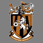 Фолкстоун лого