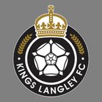 Кингс Лангли лого