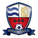 Нунеатон Бъро лого