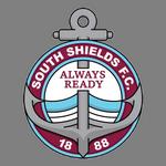 South Shields лого