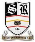 Стафорд Рейнджърс лого