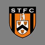 Stratford Town лого