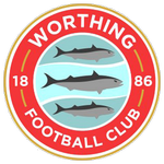 Worthing лого