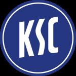 Карлсруе ШК лого
