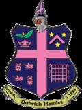 Дълуич Хамлет лого