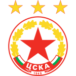 ЦСКА София лого