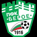 Берое лого