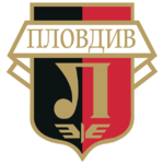 Локомотив Пловдив лого