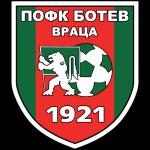 Ботев Враца лого