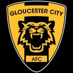 Глостър Сити лого