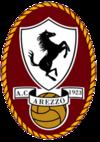 Арецо лого
