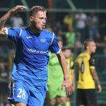 Осъдиха бивш играч на Левски за уреждане на мачове
