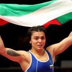 Трети златен медал за България на европейското по борба в Рим