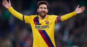 Ариедо Брайда коментира кой клуб може да си позволи звезда като Меси