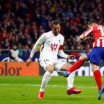 Атлетико Мадрид победи Гранада в мача от 23-ия кръг на Примера Дивисион