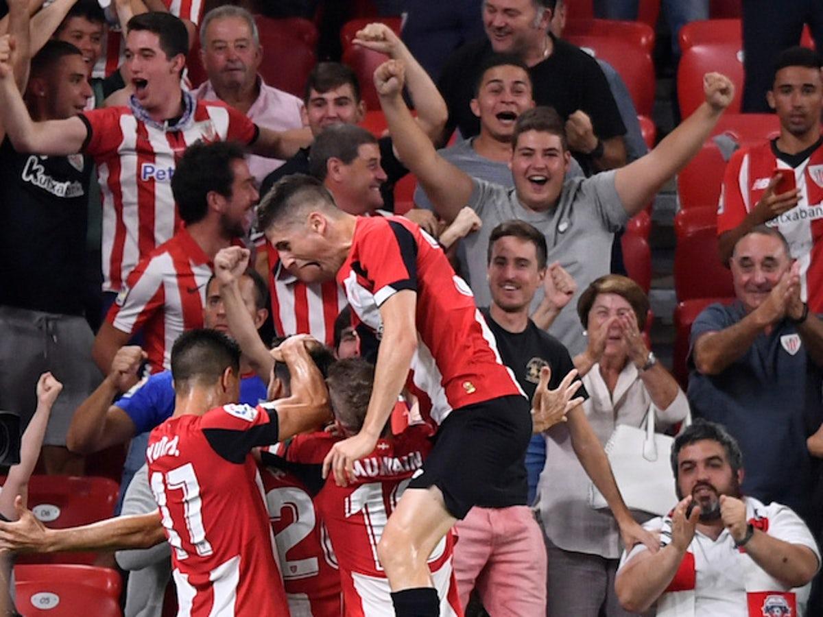 """Атлетик Билбао отново го направи – би Барса в края и ги изхвърли от """"Копа дел Рей"""""""