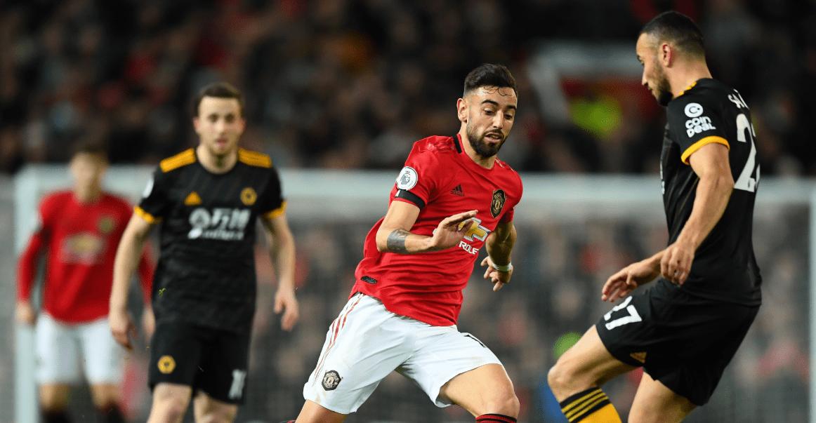 Бившият халф на Манчестър Юнайтед коментира дебюта на Бруно Фернандеш
