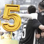Честито: Кристиано Роналдо на 35