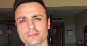 Димитър Бербатов коментира конфликта между Меси и бившия си съотборник Абидал