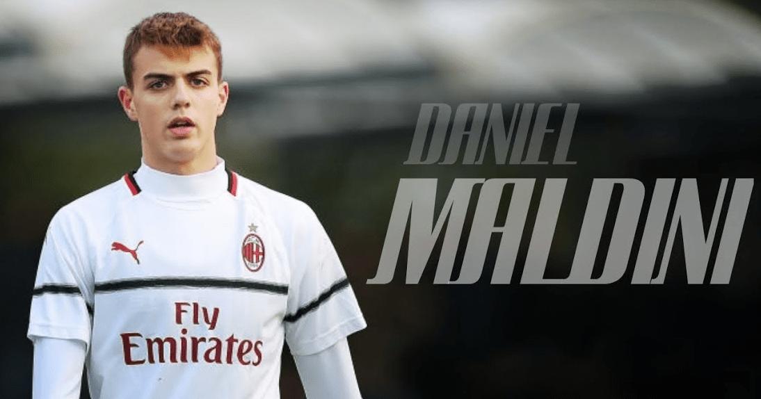 Династията се завръща Синът на Паоло Малдини дебютира за Милан