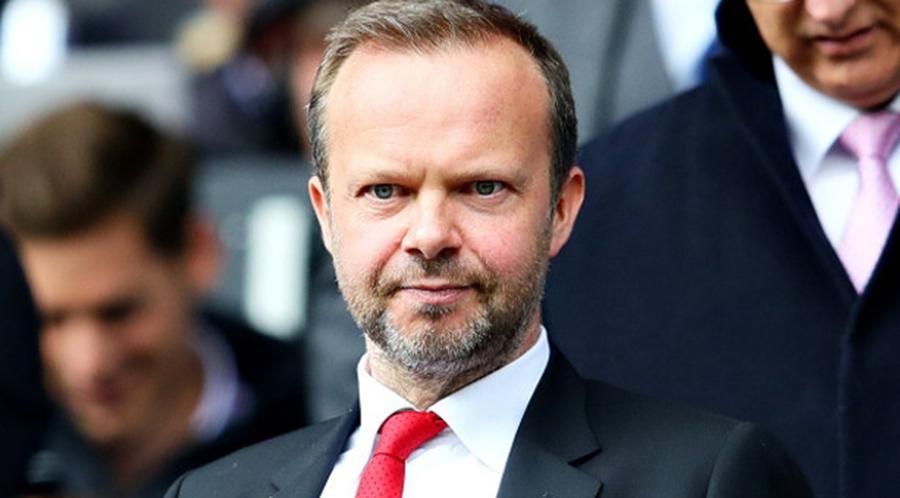 Ед Уудуърд обяви трансферната политика на клуба, връщат ключови играчи