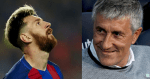 Треньорът на Барселона Сетиен: Ще направим Меси много щастлив