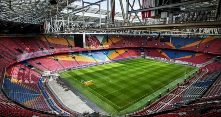 Холандия с активни мерки за борба с расизма на футболните стадиони 1