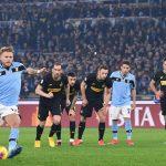 Лацио доказа шампионските си амбиции с победа над Интер