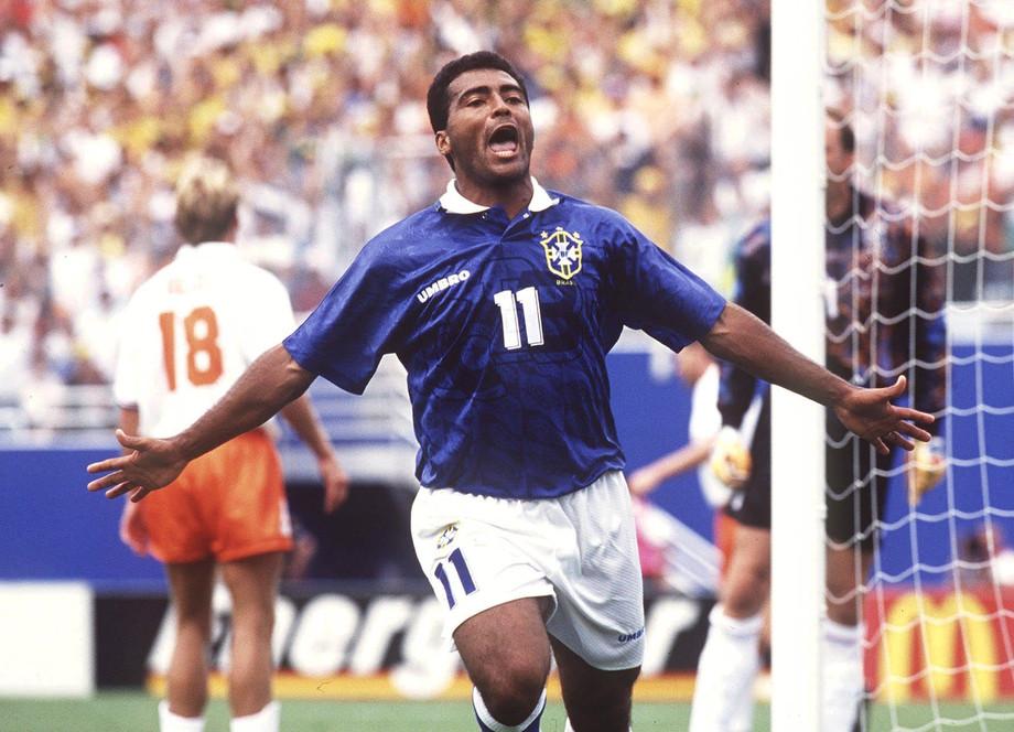 Кой е най-добрият голмайстор в историята на футбола: Роналдо в топ 5 4