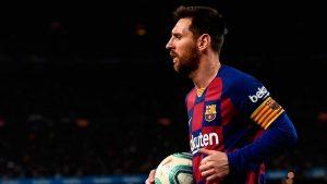 """Барселона без Меси при подновяването на """"Ла Лига""""?"""