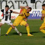 Без попадения в дербито на Пловдив между Ботев и Локомотив