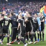 Мачовете от 22-ия кръг на шампионата на Холандия днес се отлагат