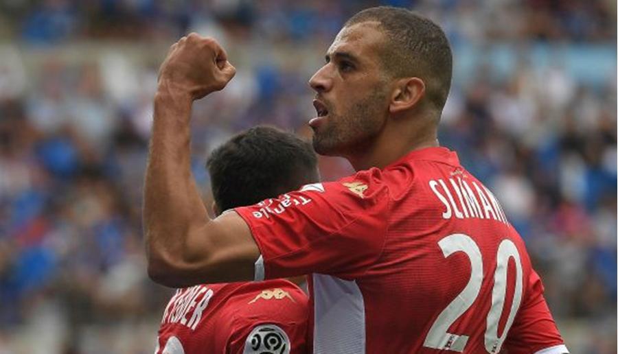 Монако спечели 3 поредни мача в Лига 1