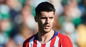Мората с контузия след мача с Реал Мадрид, пропуска мачовете с Гранада и Валенсия