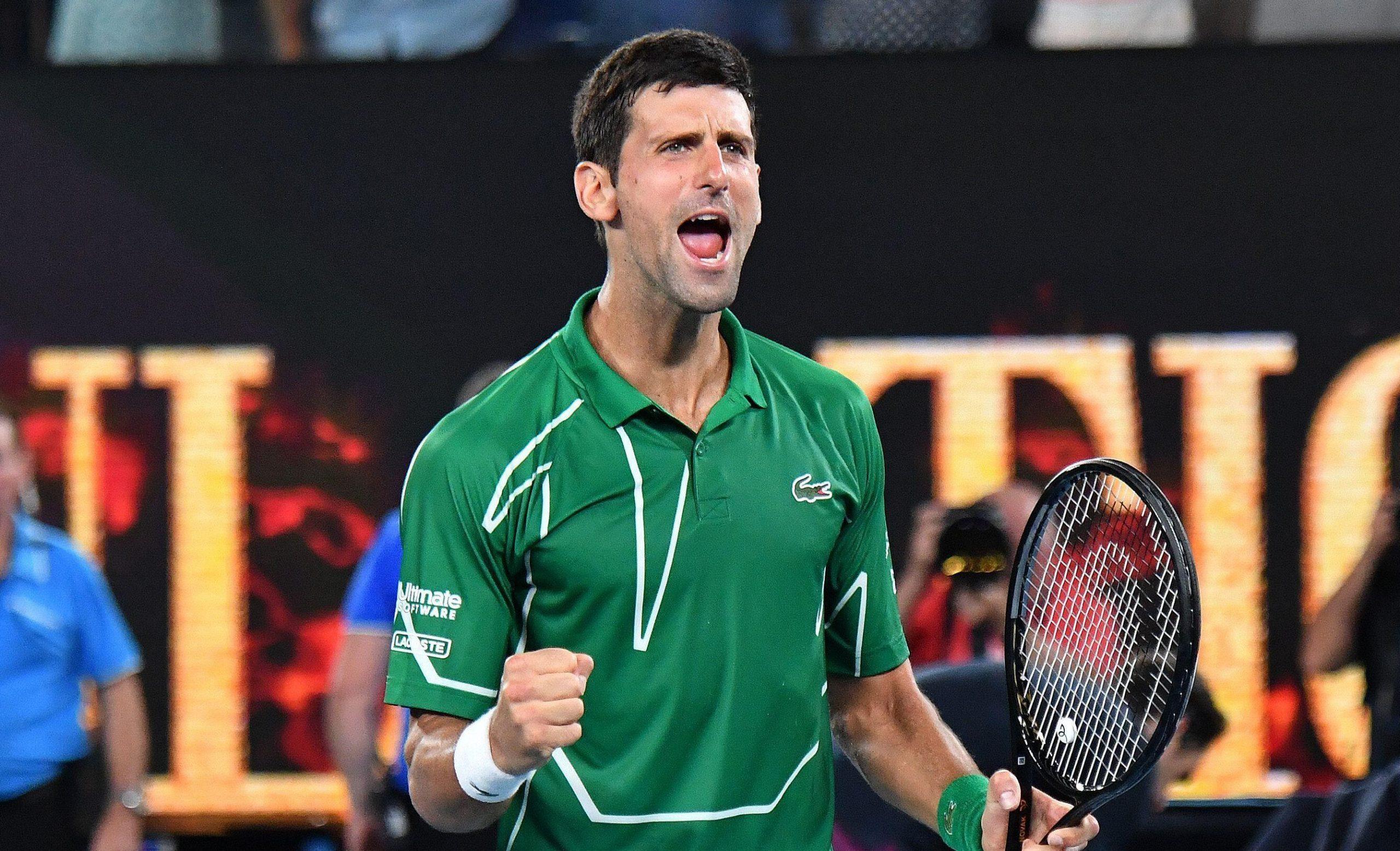 """Джокович доказа, че е """"Кралят на Мелбърн"""" – рекордна осма титла за сърбина на Australian Open след маратонска битка с Тийм"""