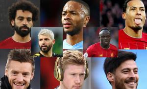 Някои от най-популярните днес футболни звезди като деца СНИМКИ