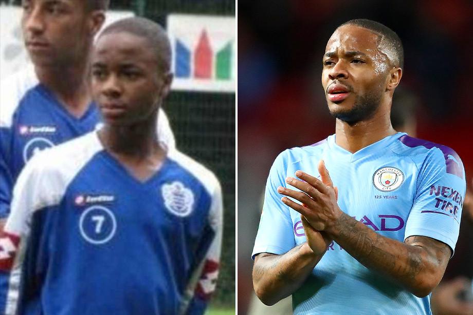 Някои от най-популярните днес футболни звезди като деца СНИМКИ 8