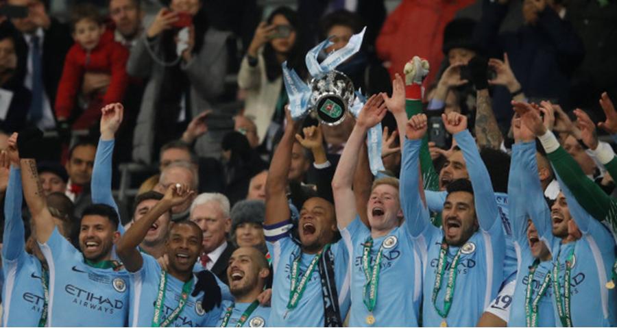 Още наказания: Ман Сити могат да загубят шампионската си титла от 2014
