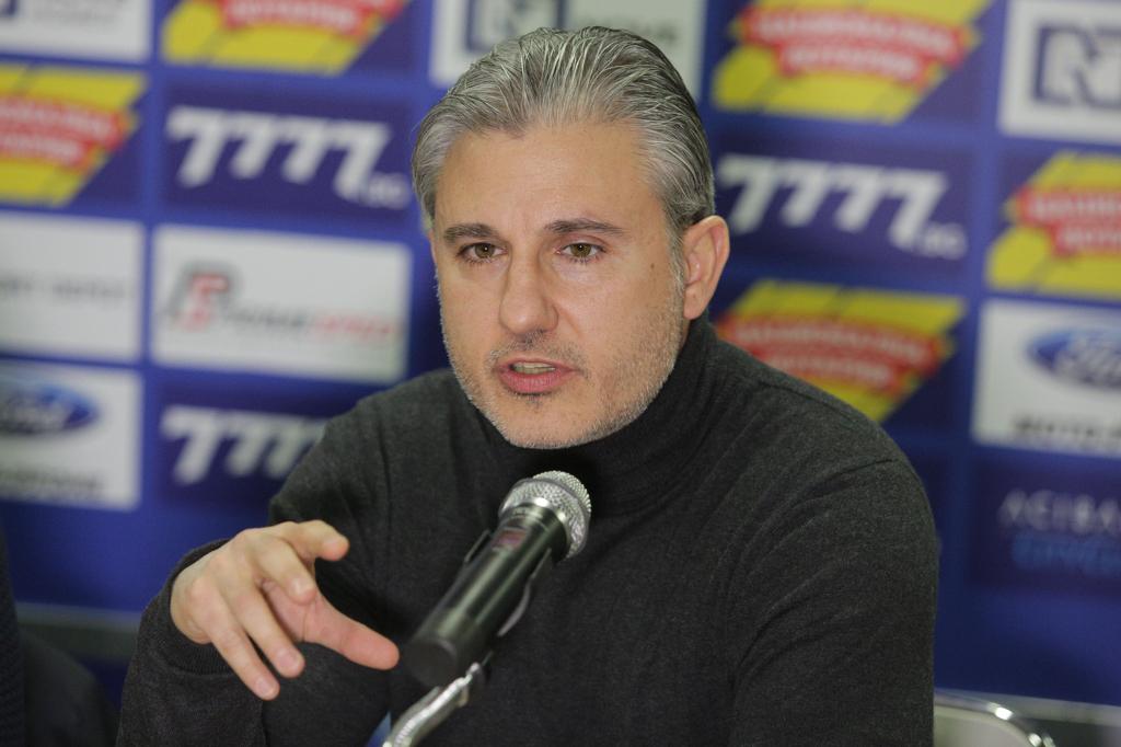 Павел Колев: Ситуацията в Левски е патова – не знам дали ще завършим сезона