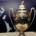Проведе се жребият за полуфиналните срещи от Купата на Франция