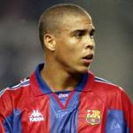 Роналдо не искал да напуска Барселона, но нищо не зависело от него