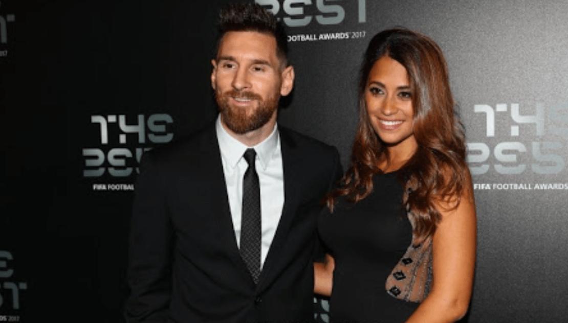 Съпругата на Лионел Меси започна да се боксира, подлуди Инстаграм СНИМКА