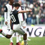 """Ювентус се върна на върха в Серия """"А"""" след успех над Бреша"""